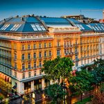 Photo of Grand Hotel Wien Vienna