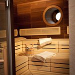 Grand Spa Sauna