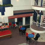 View Of Lobby and Spirits Lounge