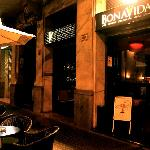 Bonavida Bar