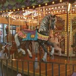 Riverfront Carousel