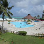 Photo de Aqua Resort Club Saipan