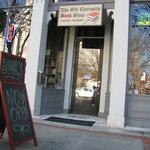 The Old Curiosity Book Shop