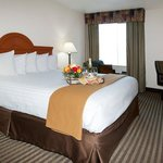 Holiday Inn Express Redding