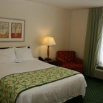 Fairfield Inn & Suites Chicago Southeast/Hammond, IN Foto