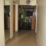 Photo de Hostal Confluencia