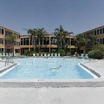 Dolphin Beach Resort Saint Pete Beach