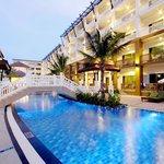 Kata Sea Breeze Resort Phuket
