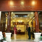 Hanoi Graceful Hotel Foto
