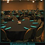 Presidential Hall Meeting & Event Space- Washington/Lincoln