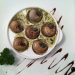escargots/snails