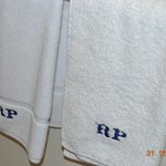 Quality towels