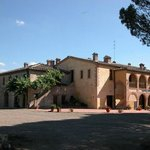 Agriturismo Piampetrucci