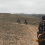 El Salobre Horse Riding
