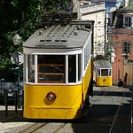 Lisbon Spirit - Walking Tours