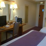 Premier Inn Norwich City Centre - Duke Street의 사진
