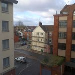 Premier Inn Norwich City Centre - Duke Street Foto