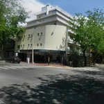                    Hotel Urbana Suites in Mendoza