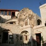 Turquaz Cave Hotel