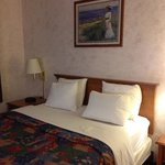 Фотография Days Inn Newburgh West Point/Stewart International Airport