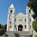 San Jose del Cabo Church