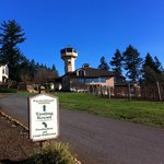 Willamette Valley Vineyards Wine Center