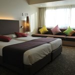 Ramat Rachel Hotel