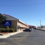ภาพถ่ายของ Americas Best Value Inn - Tulsa West (I-44)