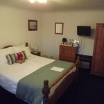 Foto de The Cottles B&B and holiday apartments