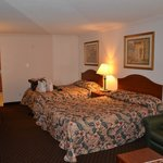 Photo de BEST WESTERN Ocean City Hotel & Suites