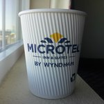 Foto van Microtel Inn & Suites by Wyndham Aransas Pass/Corpus Christi Area