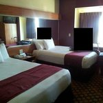 Foto Microtel Inn & Suites by Wyndham Aransas Pass/Corpus Christi Area