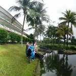 Orchid Country Club Foto
