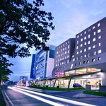 Famehotel Paramount Serpong
