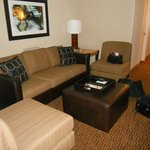 Φωτογραφία: DoubleTree Suites by Hilton Minneapolis