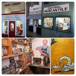  Awesome artwork and displays in the Historic Route 66 Museum