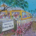 Artist Rendering Nokomis Breakfast House
