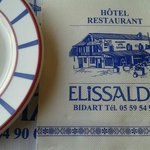 Photo de Hotel Elissaldia
