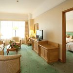                    The Suite Room with Twin Beds