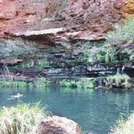 Karijini National Park WA