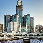  Pullman ZamZam Makkah