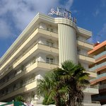                                      hotel Sant Jordi