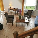  Park&amp;Suites Confort Dijon Ahuy - 2-bedroom Duplex Apartment