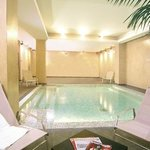  Park&amp;Suites Prestige Lyon Part Dieu - Jacuzzi