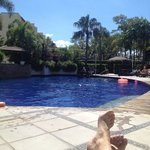 Grand Mercure Allegra Hervey Bay Foto