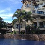 ภาพถ่ายของ Grand Mercure Allegra Hervey Bay