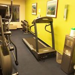 Photo de Fairfield Inn & Suites by Marriott Traverse City, MI