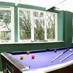  Bar and Pool Room