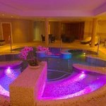 Lion Quays Spa