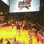 all star game